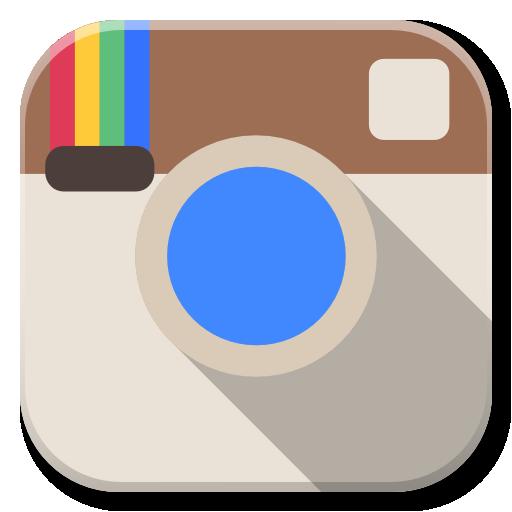 Instagram app icon clipart image freeuse stock Apps Instagram Icon | Flatwoken Iconset | alecive image freeuse stock