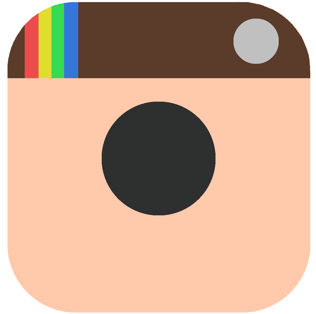 Instagram app icon clipart picture free iOS-7-Icon-Instagram PSD by matheusvhs on DeviantArt picture free