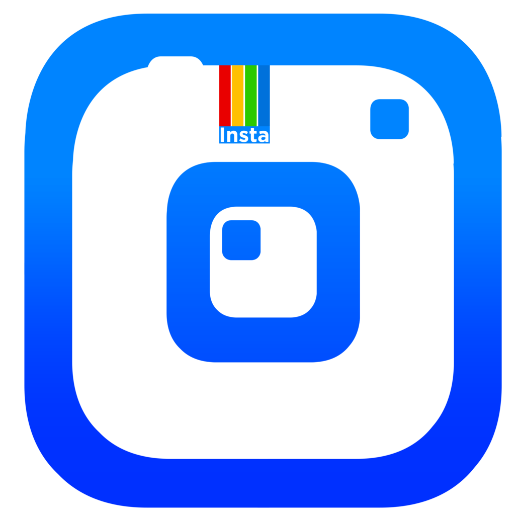 Instagram app icon clipart picture transparent library Instagram - iOS 7 - ICON by MrSteiners on DeviantArt picture transparent library