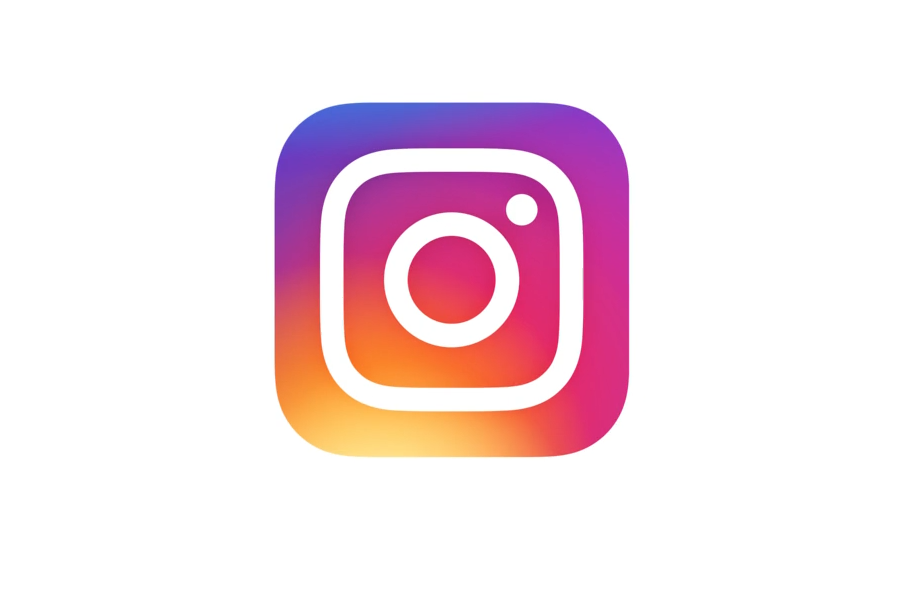 Instagram app icon clipart royalty free download Instagram gets a redesigned app and colorful icon on Android and ... royalty free download