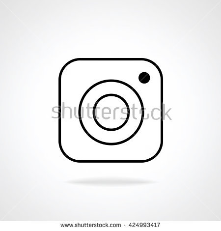 Instagram camera clip art graphic Instagram Stock Images, Royalty-Free Images & Vectors | Shutterstock graphic