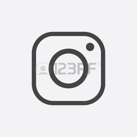 Instagram camera clip art clip art freeuse download 416 Instagram Icon Stock Illustrations, Cliparts And Royalty Free ... clip art freeuse download
