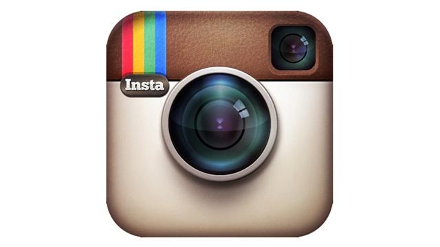 Instagram camera clip art banner royalty free download Clipart instagram - ClipartFest banner royalty free download