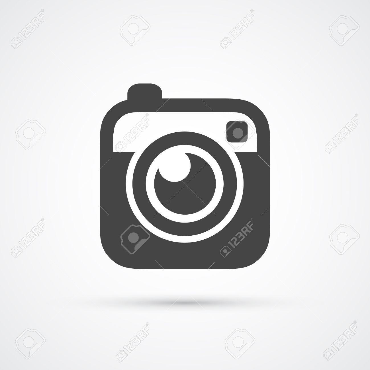 Instagram camera clipart clip art library stock 819 Instagram Stock Illustrations, Cliparts And Royalty Free ... clip art library stock