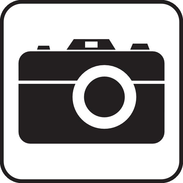 Instagram camera clipart clip art transparent library Camera clip art - ClipartFest clip art transparent library