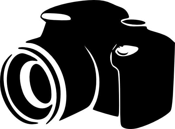Instagram camera clipart svg free Camera clip art - ClipartFest svg free