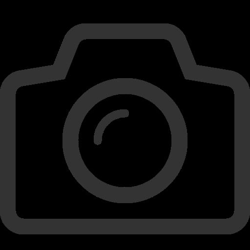 Instagram camera clipart clipart black and white library Camera icon   Icon search engine clipart black and white library