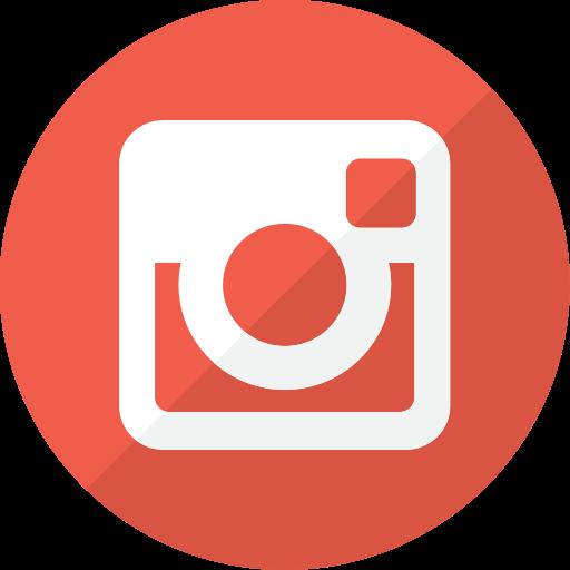 Instagram circle clipart svg transparent download Instagram media icon clipart - ClipartFest svg transparent download