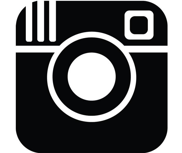 Instagram clipart black and white jpg download Instagram's Sleek New Design Isn't Impressing Everyone... | Look jpg download