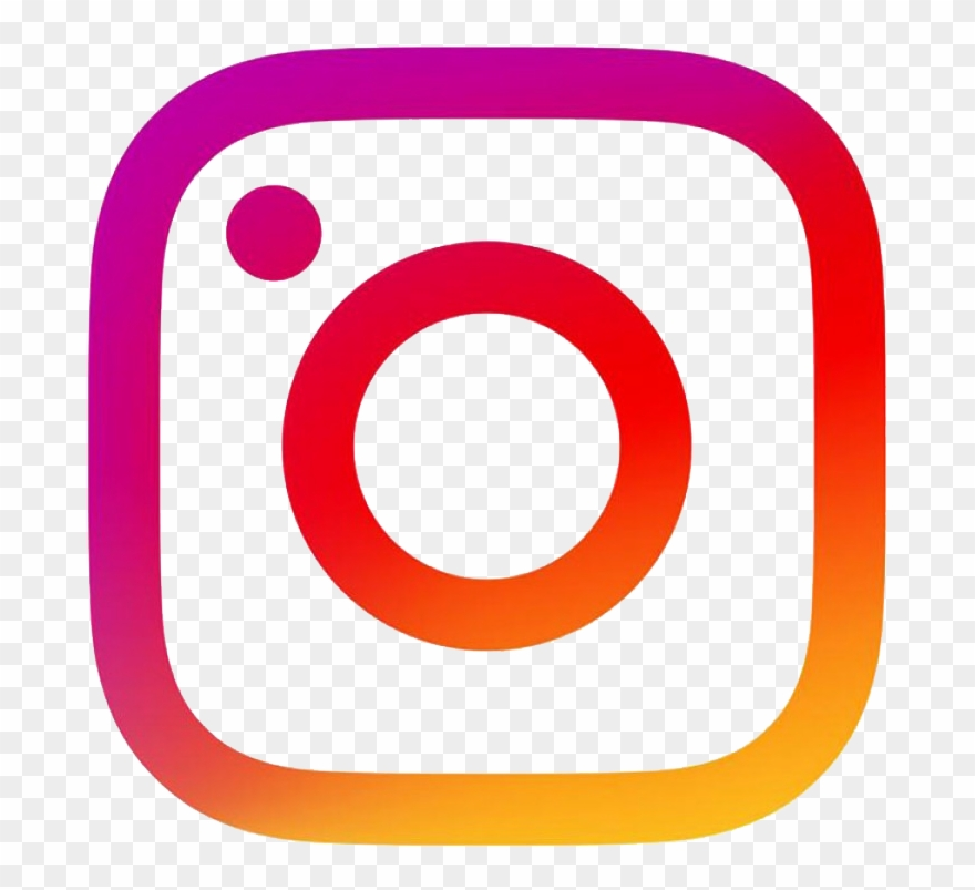 Instagram image clipart graphic library stock Instagram Clipart Psd - Instagram Logo Png Hd Download Transparent ... graphic library stock
