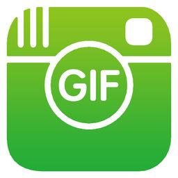 Instagram clipart maker banner black and white download GIF Maker for Instagram- GIF to Video to Instagram by JIAN ZHANG banner black and white download
