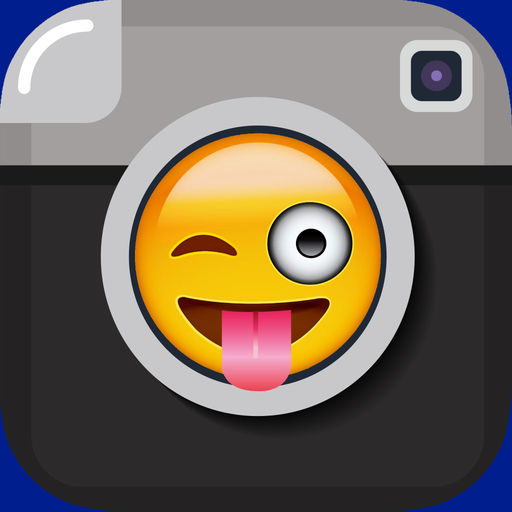 Instagram clipart maker clip art library Emoji Face Yourself - Funny Photo Maker To Add EmojisEmoticons ... clip art library