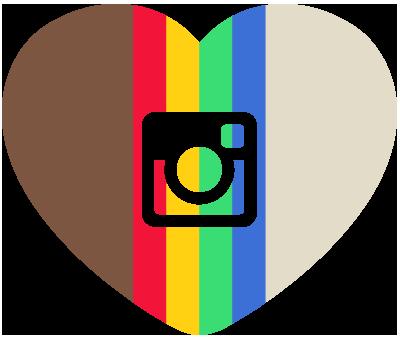 Instagram clipart png png Instagram Heart PNG Transparent Images | Free Download Clip Art ... png