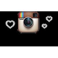 Instagram clipart png image download Download Instagram Free PNG photo images and clipart | FreePNGImg image download