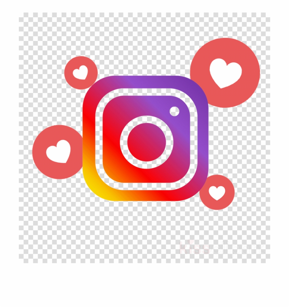 Instagram follow button clipart banner free Download Likes Png Clipart Social Media Like Button - Instagram ... banner free