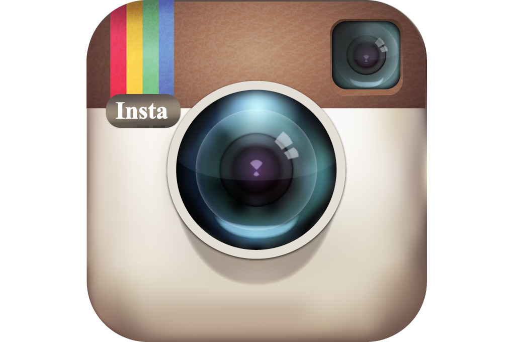 Instagram icon clipart free Instagram Icons, Free Download - Free Icons and PNG Backgrounds free