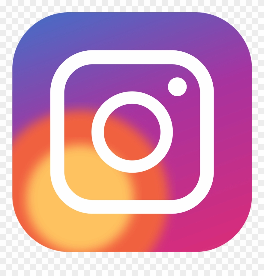 Instagram icon clipart hd graphic transparent library Video Icon Clipart Social - Instagram Logo Button Png Transparent ... graphic transparent library