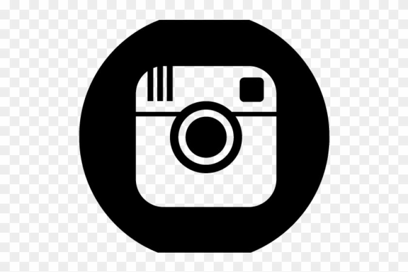 Instagram icon clipart white clip freeuse download Instagram Clipart - Instagram Icon For Twitch, HD Png Download ... clip freeuse download