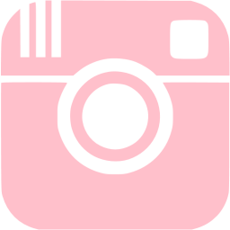 Instagram icon clipart with colors svg black and white download Pink instagram icon - Free pink social icons svg black and white download