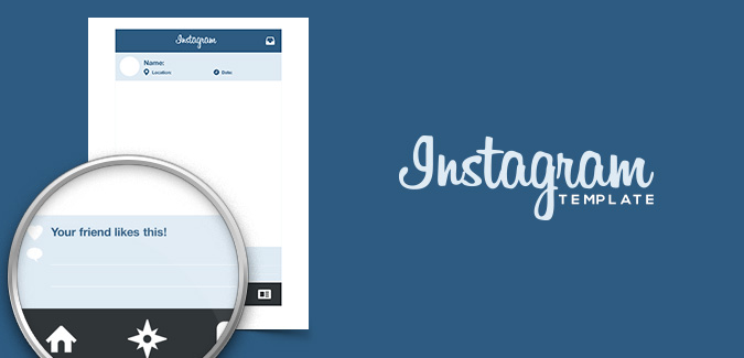 Instagram layout clipart graphic stock Free Instagram Cliparts, Download Free Clip Art, Free Clip Art on ... graphic stock