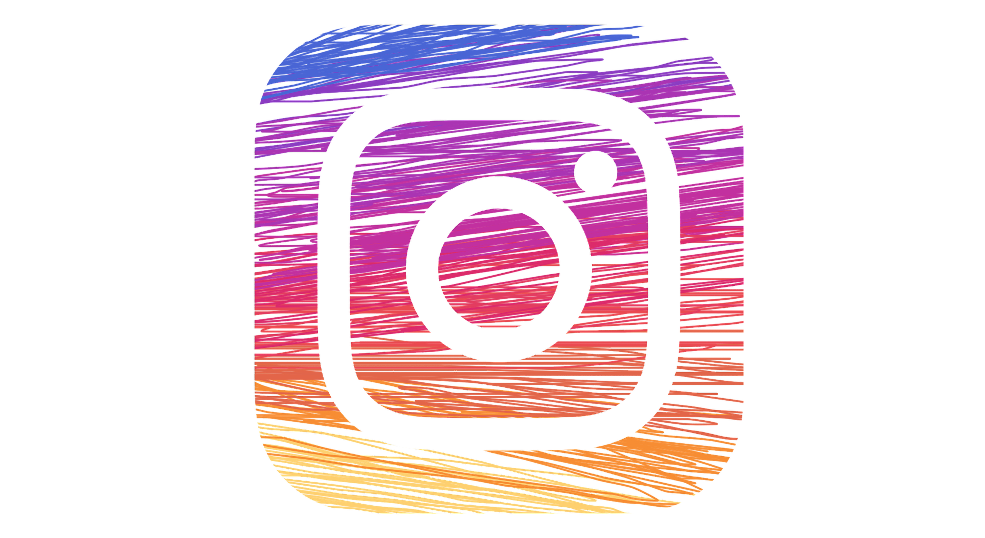 New instagram clipart clip art freeuse Instagram Logo Drawing at GetDrawings.com | Free for personal use ... clip art freeuse