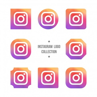 Instagram logo clipart free for ocommercial use clip art stock Instagram Vectors, Photos and PSD files | Free Download clip art stock