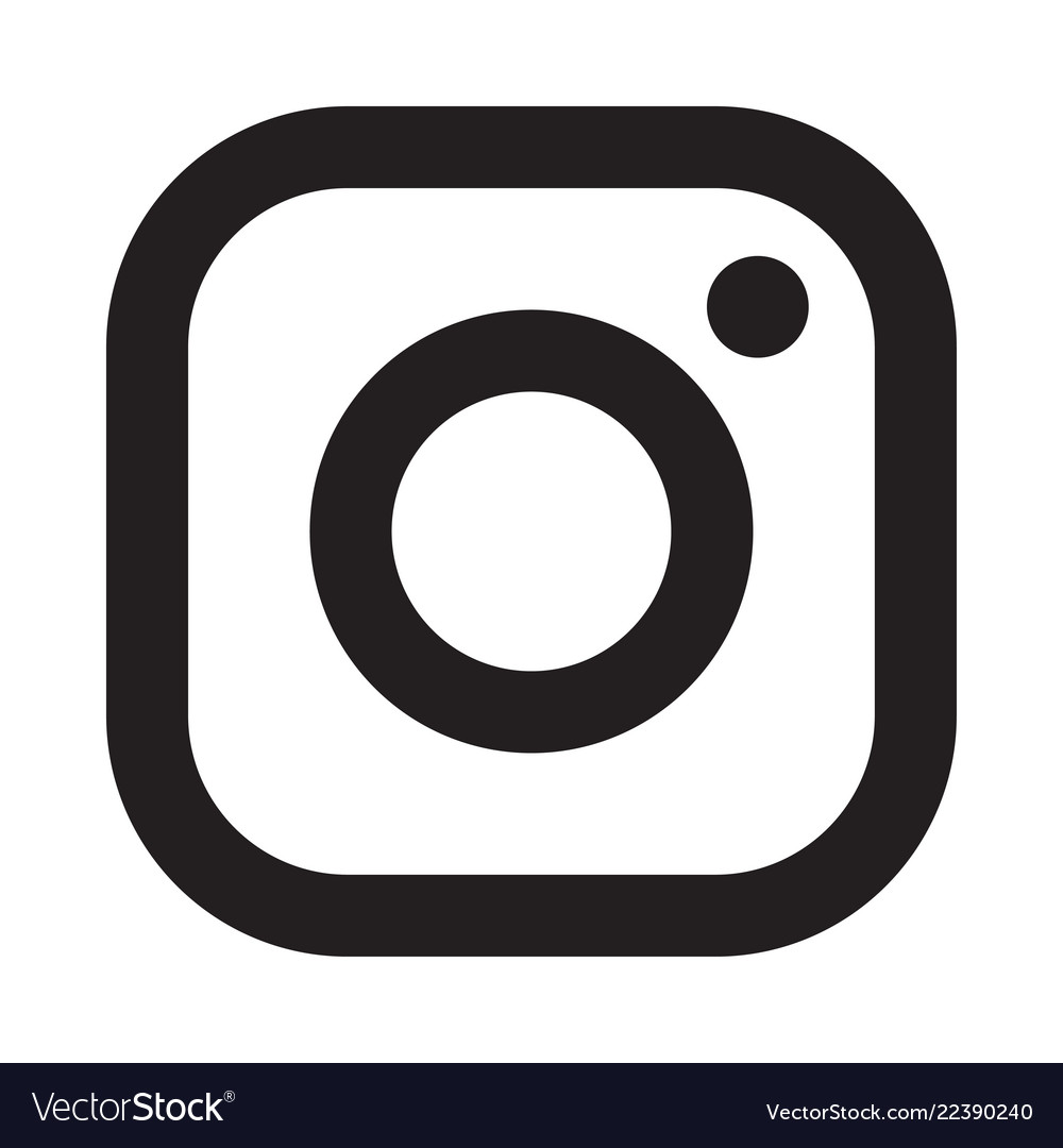 Instagram logo clipart vector png royalty free library Instagram logo icon png royalty free library