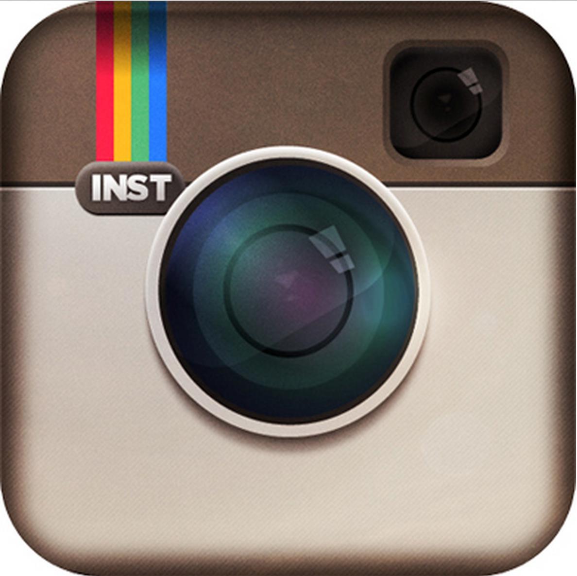 Instagram logo printable clipart graphic free stock American Vegan Society graphic free stock