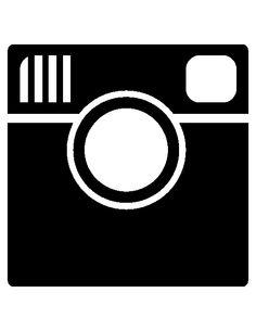 Instagram logo printable clipart vector transparent download Instagram Logo   Instagram   Pinterest   Logos, Instagram logo and ... vector transparent download