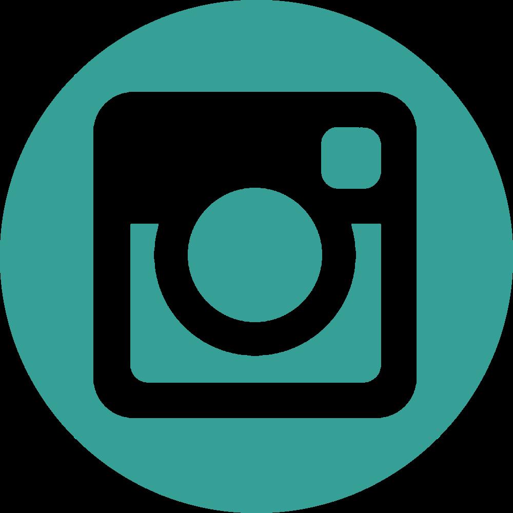 Instagram logo printable clipart banner freeuse library Instagram round logo png   Instagram   Pinterest   Round logo banner freeuse library