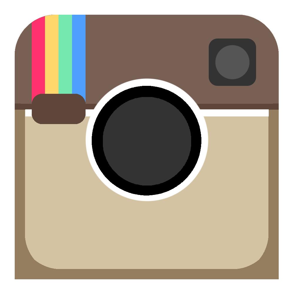 Instagram logo printable clipart banner freeuse library Instagram Vector Logo - Printable Version banner freeuse library