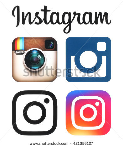 Instagram new clipart royalty free download Instagram New Logo Stock Images, Royalty-Free Images & Vectors ... royalty free download