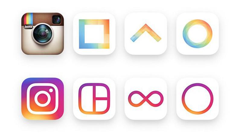 Instagram new clipart jpg transparent stock New instagram logo clipart - ClipartFest jpg transparent stock