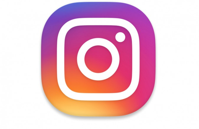 Instagram new icon clipart clip art transparent download Twitter Cannot Handle Instagram's New Logo clip art transparent download