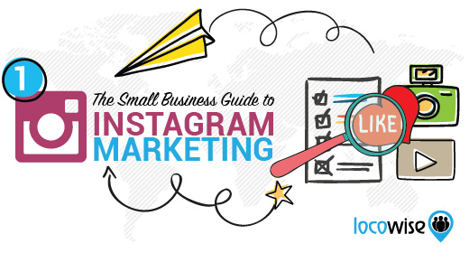 Instagram social media clipart vector transparent download How to Master Instagram: The Easy Guide for Small Business ... vector transparent download