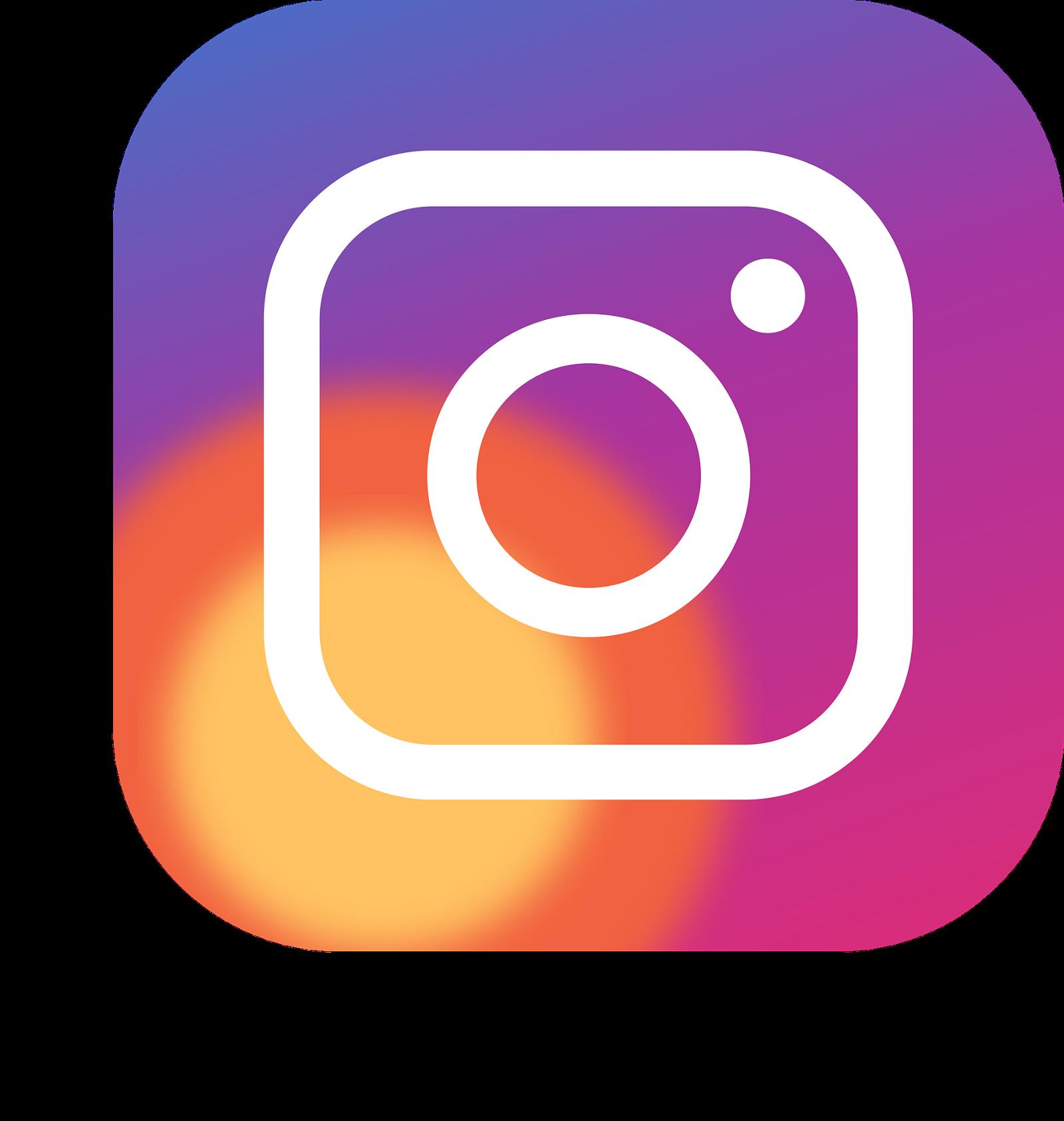 Instagram social media clipart jpg transparent download Power Of Prospecting on Instagram: 5 ways to get more engagement ... jpg transparent download