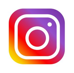 Instagram social media clipart picture black and white library Cool Social Media Apps: Instagram - Third Hand Bookkeeping Service picture black and white library
