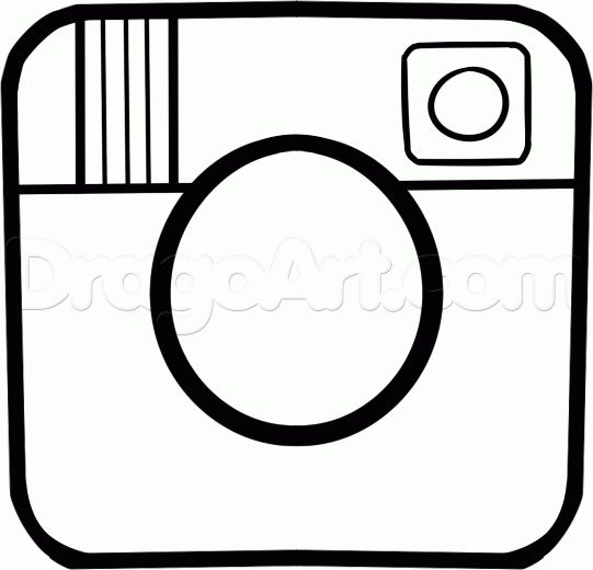 Instagram social media clipart graphic transparent download 17 Best ideas about Instagram Logo on Pinterest | Awesome drawings ... graphic transparent download
