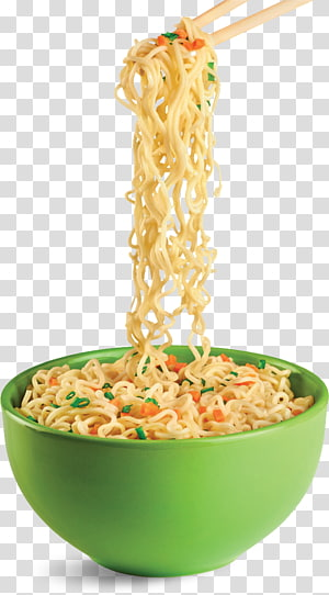 Instant noodles clipart vector library stock Bowl Of Instant Noodles transparent background PNG cliparts free ... vector library stock