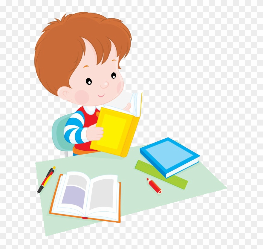 Instead clipart clip download Teach Your Children How To Learn, Instead Of Having - Enfant Lire ... clip download