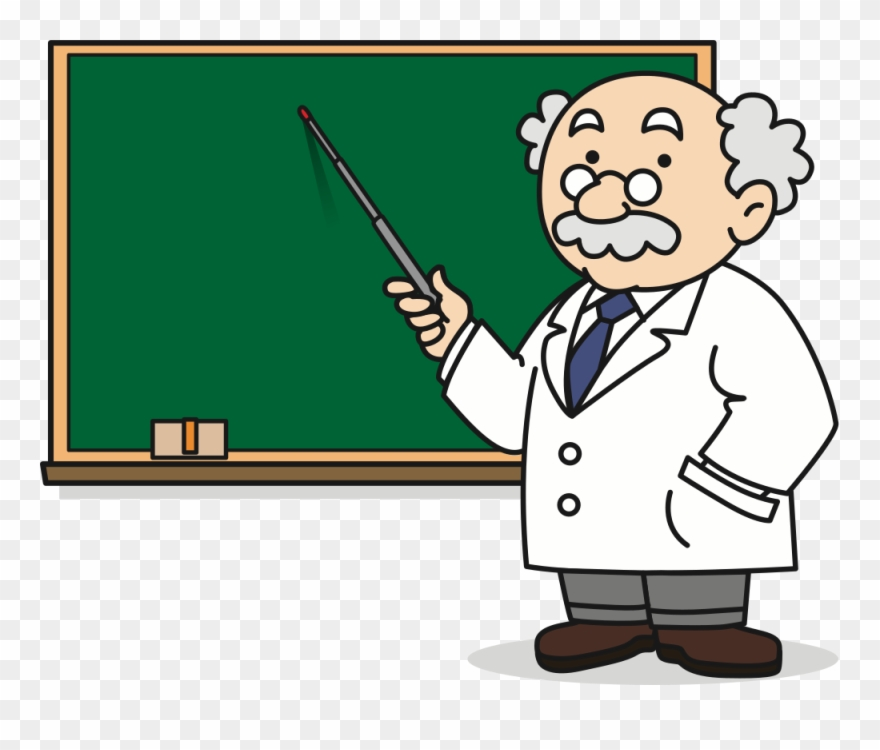 Instructor clipart freeuse download Instructor - Male Teacher Clipart - Png Download (#1309967) - PinClipart freeuse download