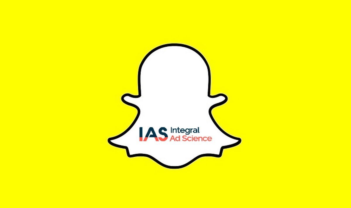 Integral ad science logo clipart image royalty free download Integral Ad Science verification arrives for Snapchat | Mobile ... image royalty free download
