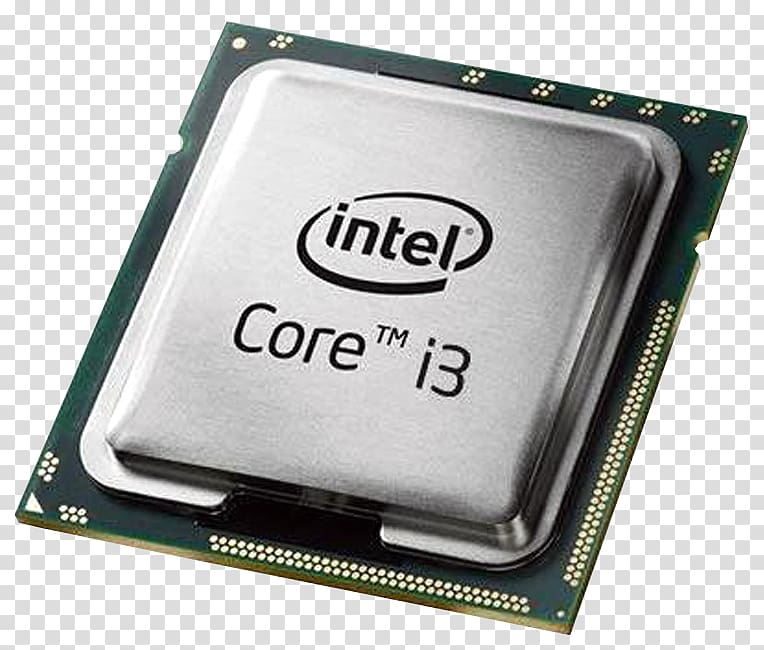 Intel core i3 clipart banner royalty free stock Gray and green Intel Core i3 processor, Intel Core i7 Central ... banner royalty free stock
