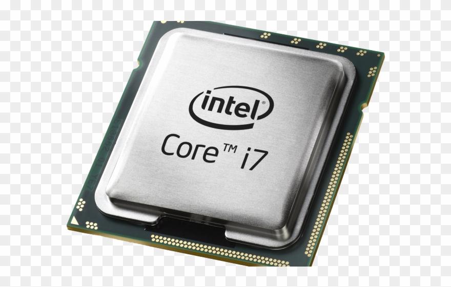 Intel core i5 logo clipart png transparent library Cpu Clipart Transparent Background - Intel Core I7 - Png Download ... png transparent library