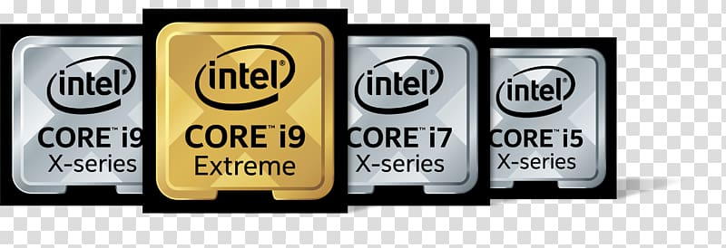 Intel core i5 logo clipart png library List of Intel Core i9 microprocessors Intel Core i9-7980XE Kaby Lake ... png library