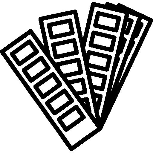 Interior design icon black and white clipart vector transparent Interior designer Icons | Free Download vector transparent