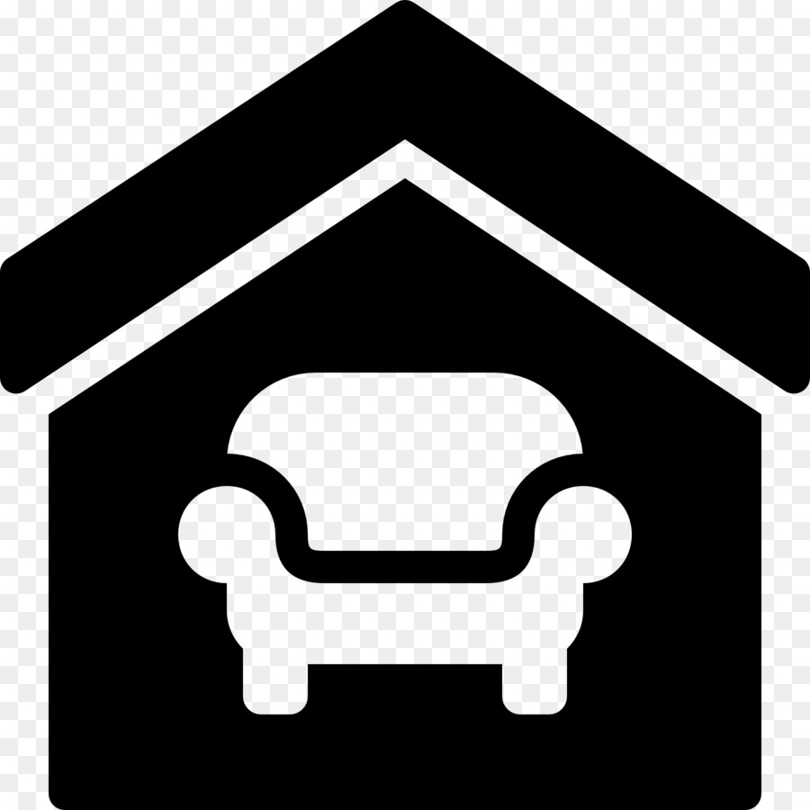 Interior design icon black and white clipart clipart free download House Symbol png download - 1600*1600 - Free Transparent Interior ... clipart free download