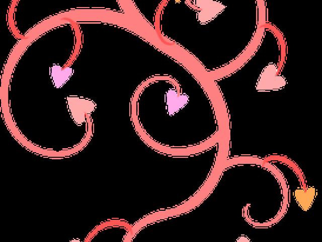 Interlocking heart clipart clipart black and white download Interlocking Heart Cliparts 18 - 1300 X 849 | carwad.net clipart black and white download