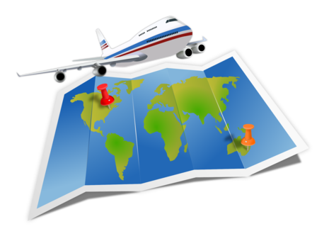 International flight clipart royalty free stock Flight photo background, transparent png images and svg vector ... royalty free stock
