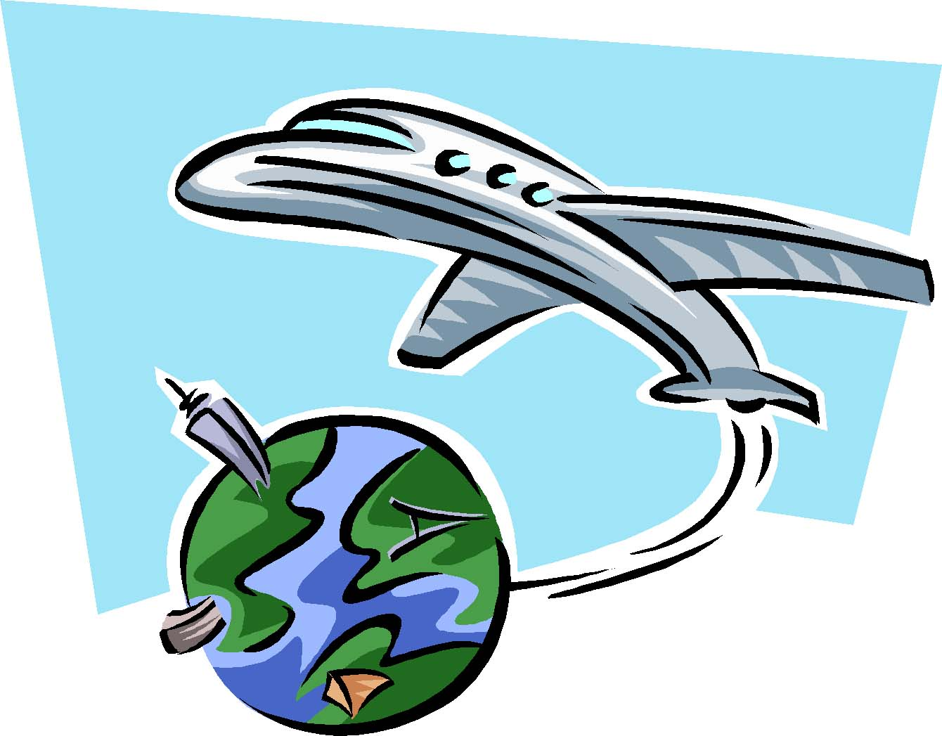 International flight clipart graphic transparent Before You Travelling...: Indian Airlines Ticket Booking For Indian ... graphic transparent